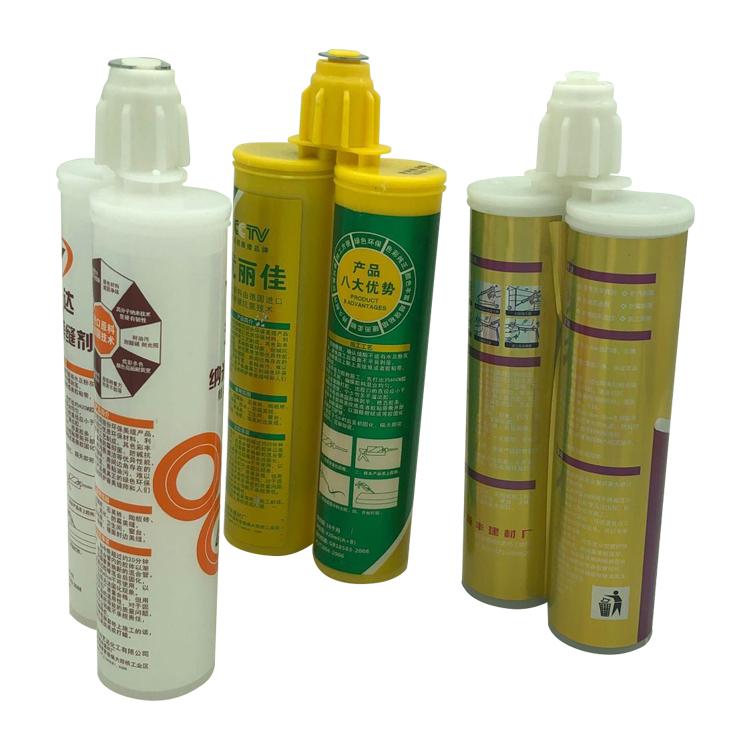 Advanced epoxy seam sealer
