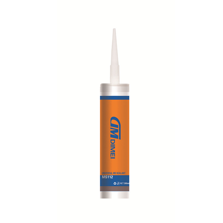 GP universal MS sealant MS112